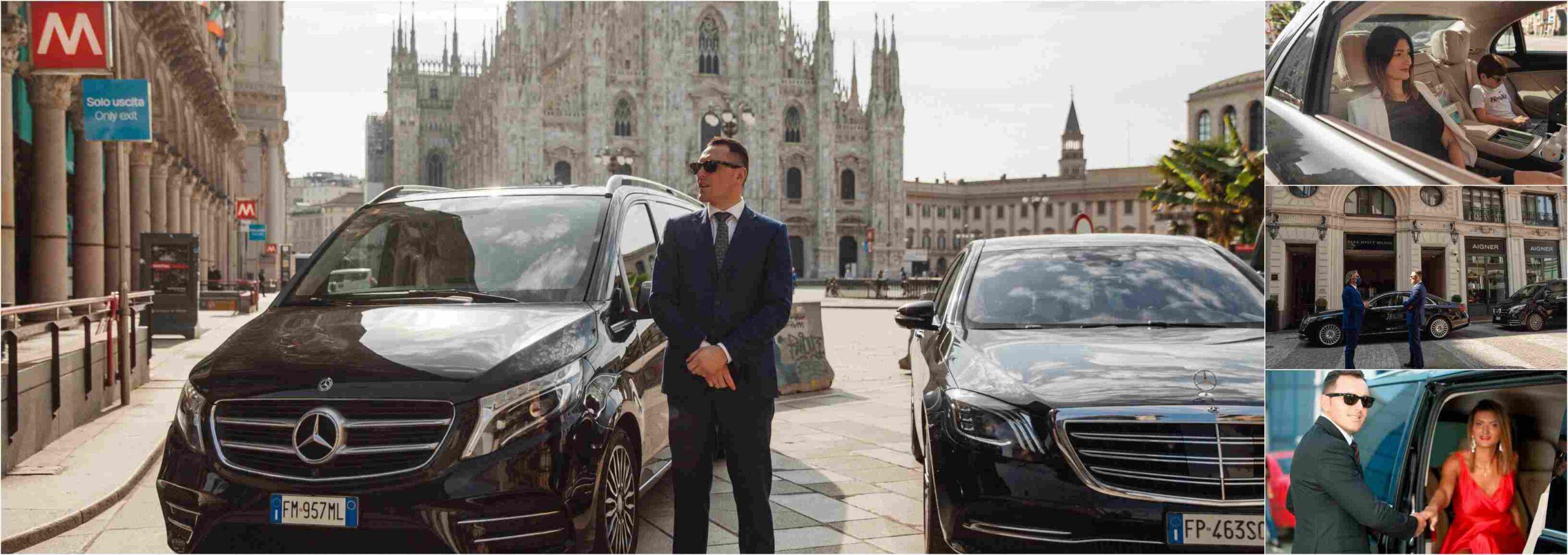 Milan Airport Transfer 2