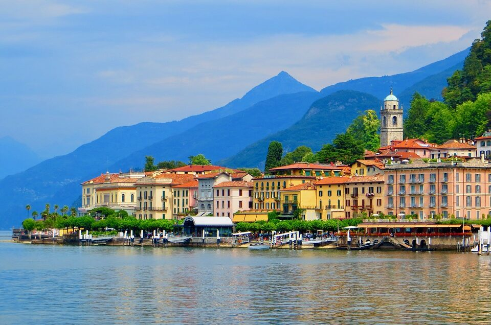 How To Get From Milan To Lake Como