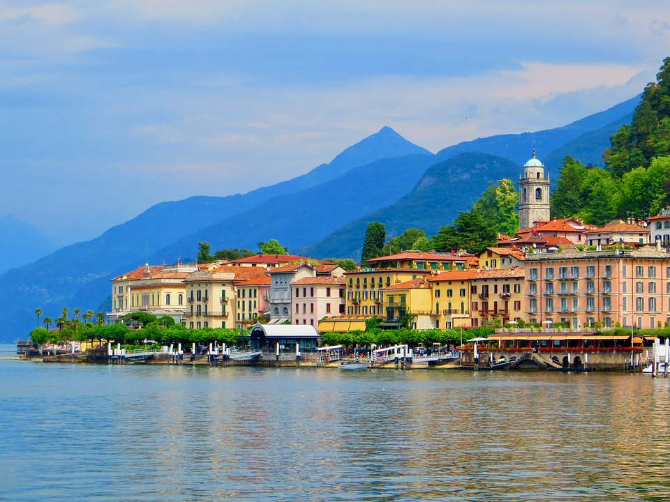 How To Get From Milan To Lake Como? - EliteRoyalCars